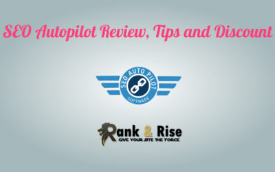 SEO Autopilot Review, Tips and Discount (Updated)